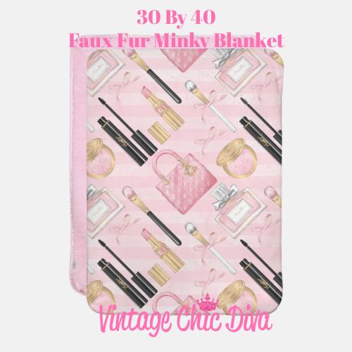 Beauty1 Blanket-