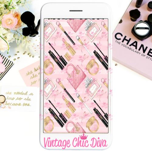 Beauty1 Phone Wallpaper-