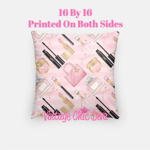 Beauty1 Pillow Case-