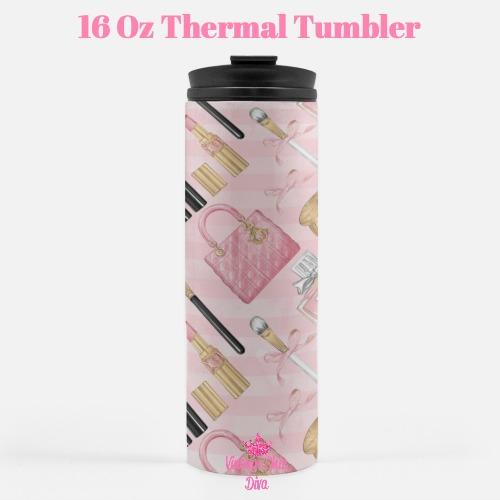 Beauty1 Tumbler-