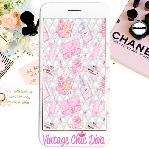 Beauty20 Phone Wallpaper-