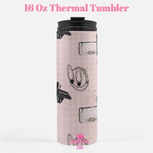 Beauty20 Tumbler-