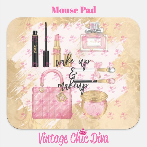 Beauty22 Mouse Pad-
