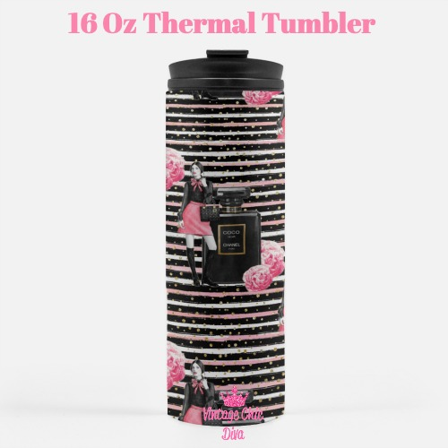 Beauty22 Tumbler-