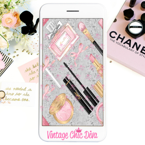 Beauty23 Phone Wallpaper-
