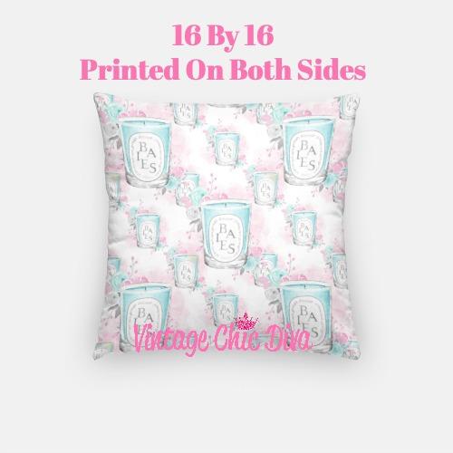 Beauty23 Pillow Case-