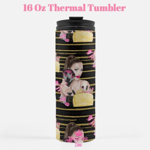 Beauty23 Tumbler-
