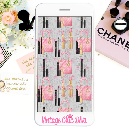 Beauty24 Phone Wallpaper-