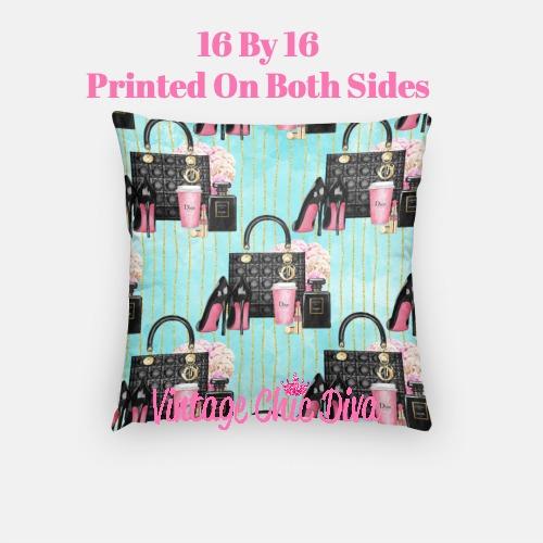 Beauty24 Pillow Case-