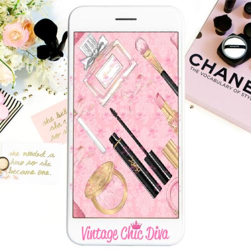 Beauty25 Phone Wallpaper-