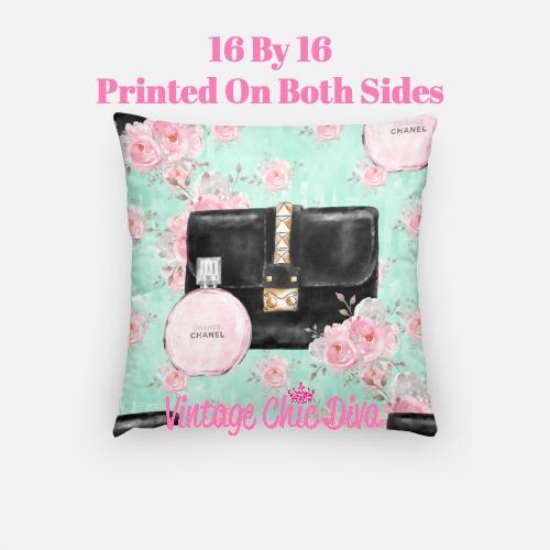 Beauty26 Pillow Case-