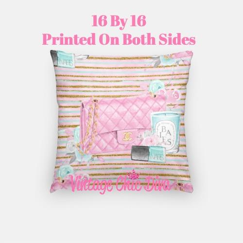 Beauty27 Pillow Case-