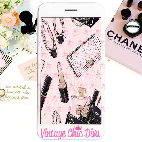 Beauty2 Phone Wallpaper-