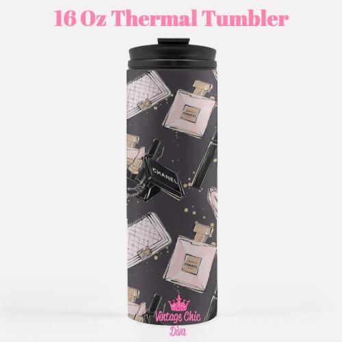 Beauty2 Tumbler-