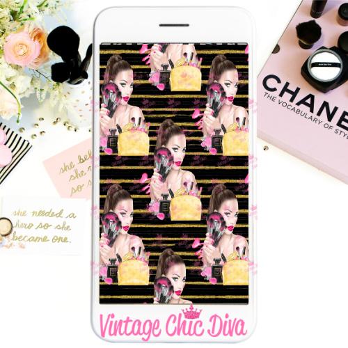 Beauty31 Phone Wallpaper-