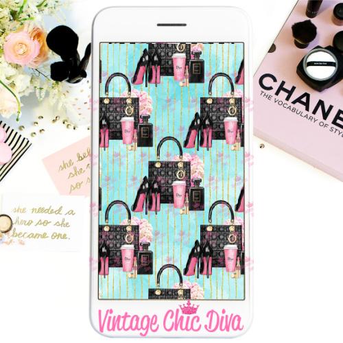 Beauty32 Phone Wallpaper-