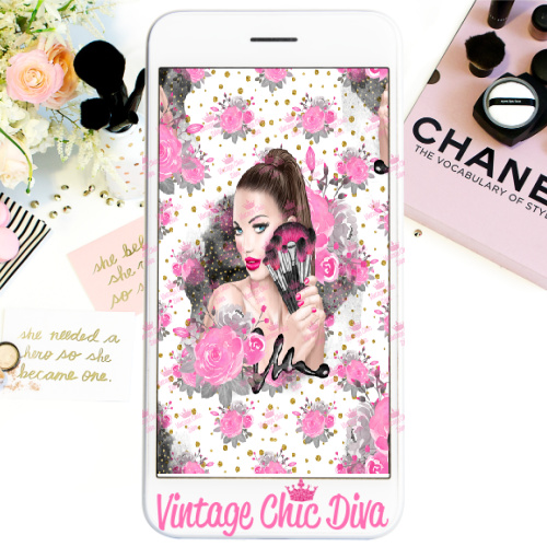 Beauty33 Phone Wallpaper-