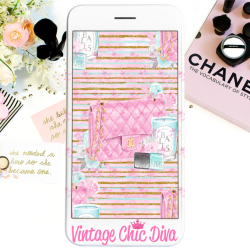 Beauty34 Phone Wallpaper-