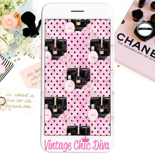 Beauty36 Phone Wallpaper-