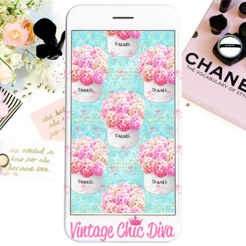 Beauty37 Phone Wallpaper-