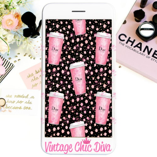 Beauty38 Phone Wallpaper-