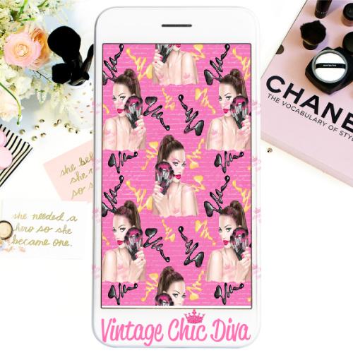 Beauty39 Phone Wallpaper-
