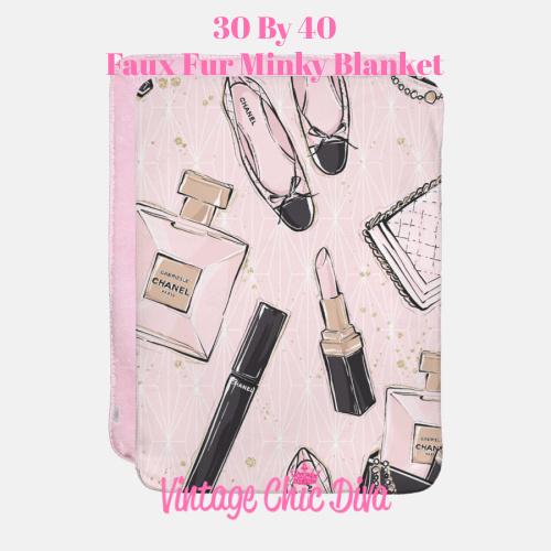 Beauty3 Blanket-