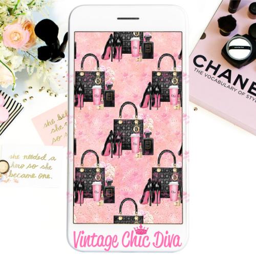 Beauty41 Phone Wallpaper-