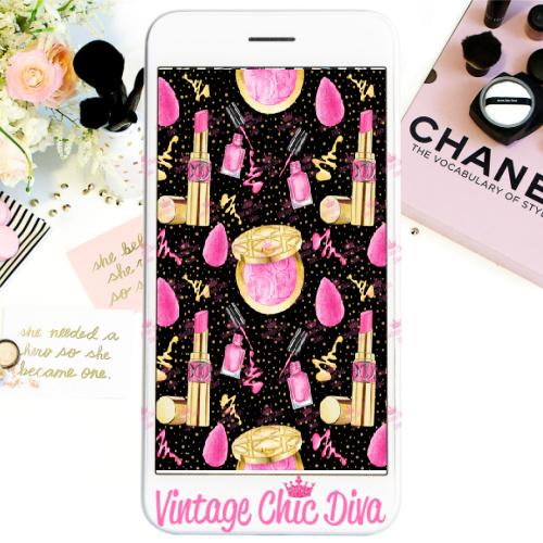 Beauty53 Phone Wallpaper-