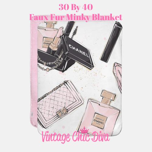 Beauty5 Blanket-