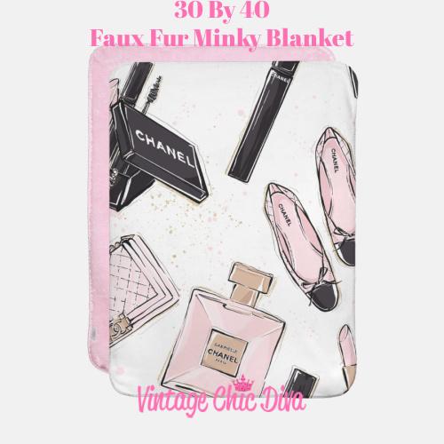 Beauty6 Blanket-