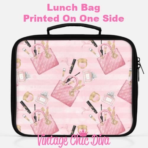 Beauty6 Lunch Bag-