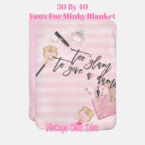 Beauty7 Blanket-