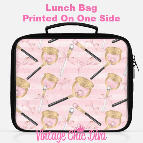 Beauty7 Lunch Bag-
