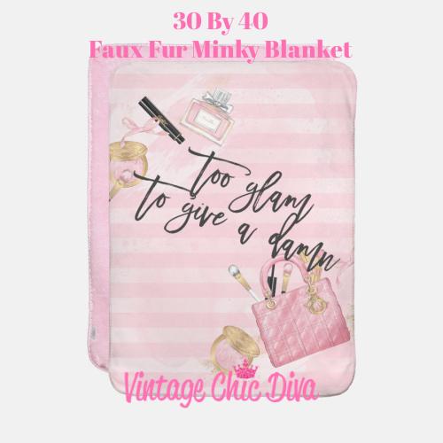 Beauty8 Blanket-