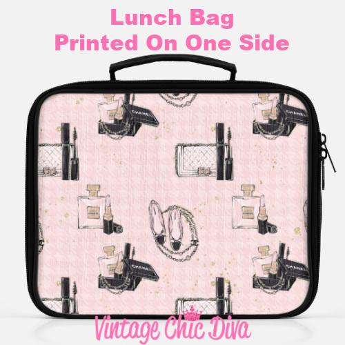 Beauty8 Lunch Bag-
