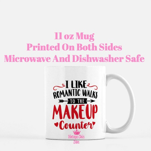 Beauty Quote10 Coffee Mug-