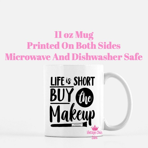 Beauty Quote13 Coffee Mug-