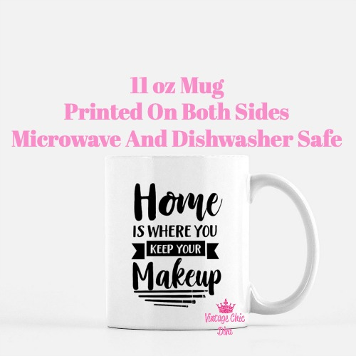 Beauty Quote16 Coffee Mug-