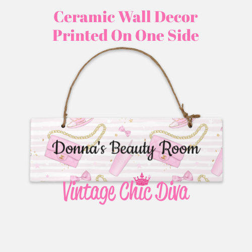 Beauty Room12 Sign-