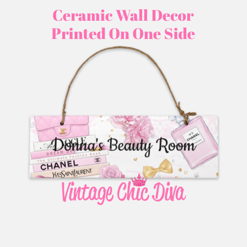 Beauty Room6 Sign-