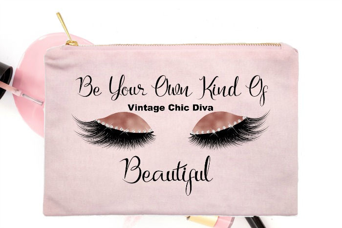 Be Your Own Kind Of Beautiful10 Pink-