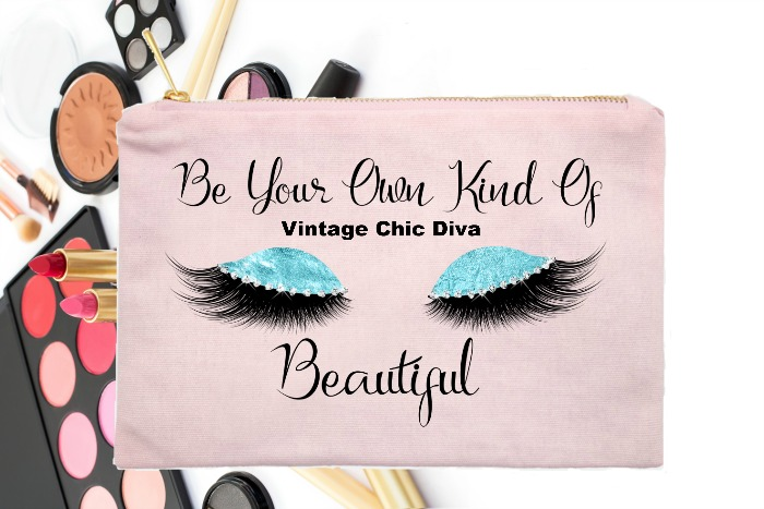 Be Your Own Kind Of Beautiful1 Pink-