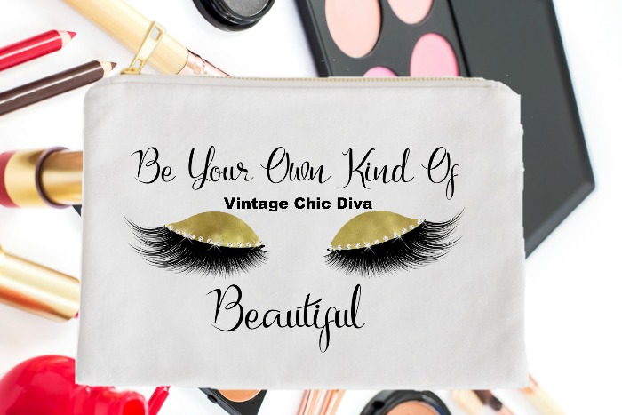 Be Your Own Kind Of Beautiful2 White-