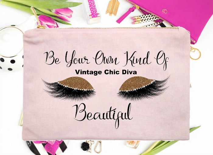 Be Your Own Kind Of Beautiful3 Pink-