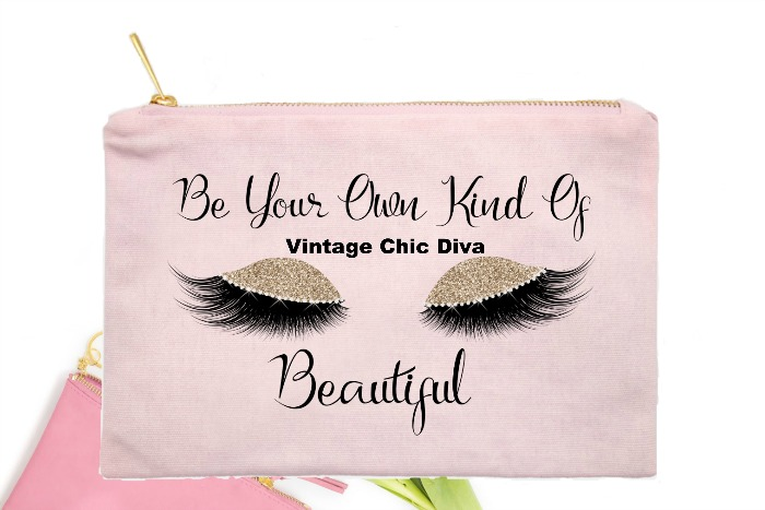 Be Your Own Kind Of Beautiful4 Pink-