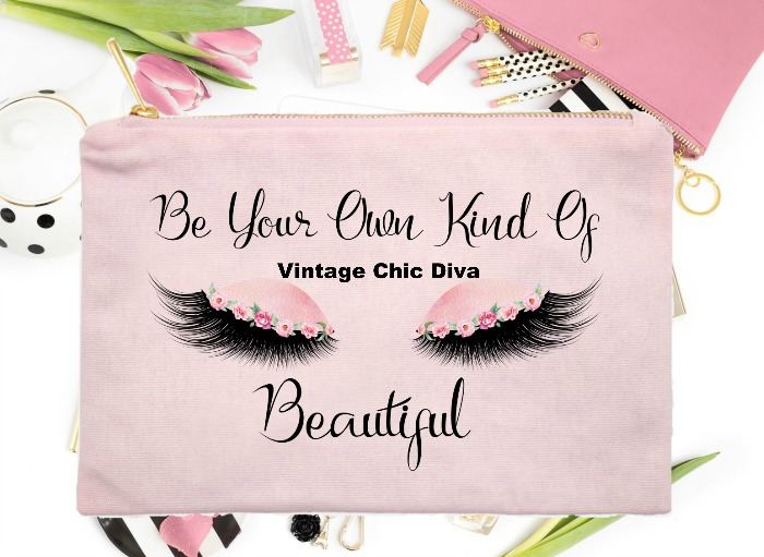 Be Your Own Kind Of Beautiful5 Pink-