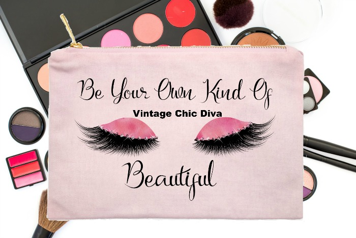 Be Your Own Kind Of Beautiful6 Pink-
