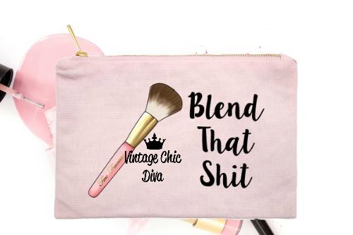 Blend That Shit1 Pink-