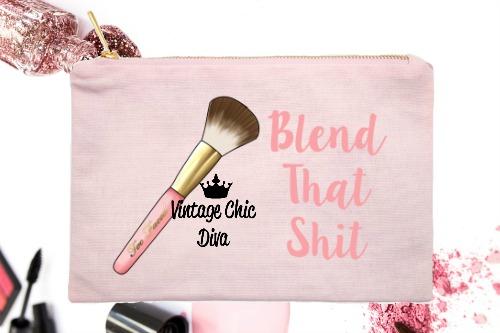 Blend That Shit2 Pink-